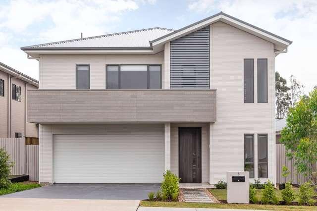 5 Jindalee Street, Gledswood Hills NSW 2557