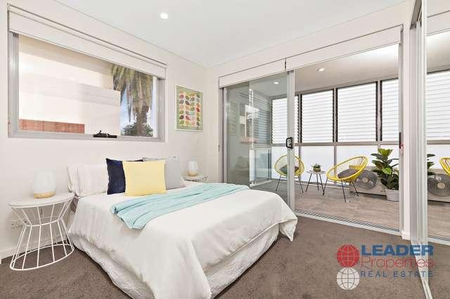 Unit 30/22-24 Grosvenor Street, Croydon NSW 2132