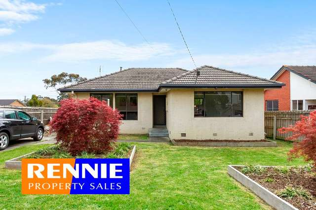 17 Kelleher Street, Churchill VIC 3842