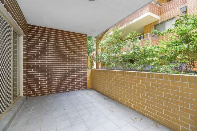 Unit 14/32-36 Short Street, Homebush NSW 2140