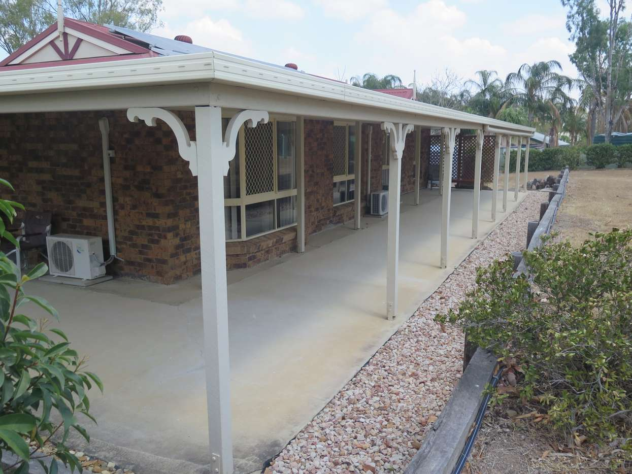 Main view of Homely property listing, Address available on request, Regency Downs, QLD 4341