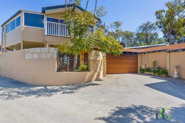 3/467 Canning Highway, Melville WA 6156