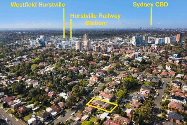 12 Gallipoli Street, Hurstville NSW 2220