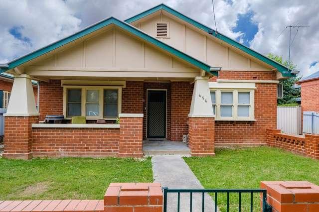1 / 656 Jones Street, Albury NSW 2640
