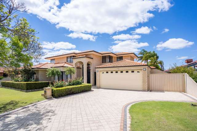 55 Central Park Avenue, Canning Vale WA 6155