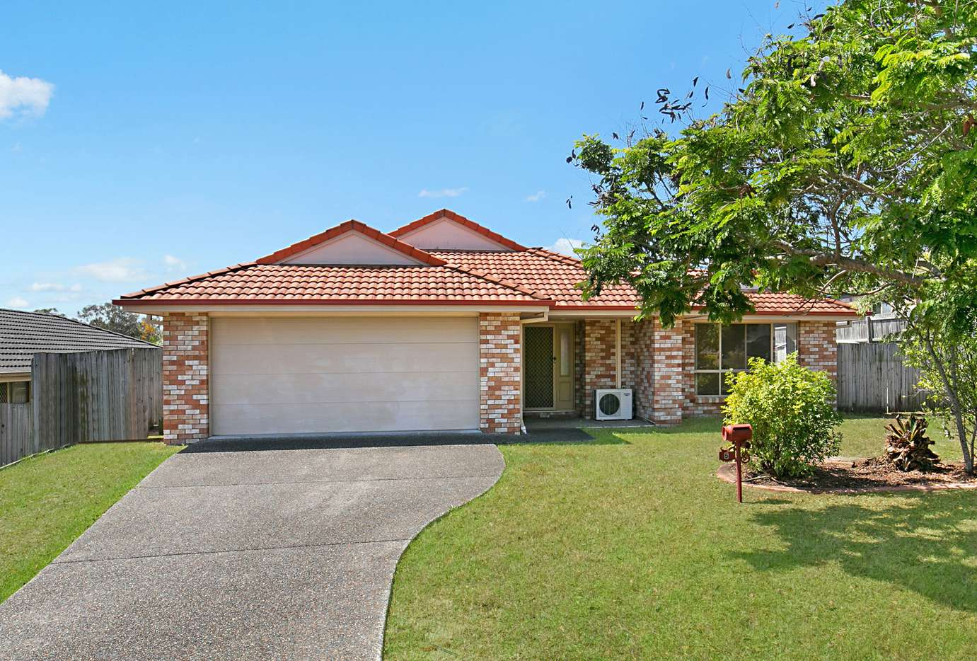 Main view of Homely house listing, 5 Crenton Court, Heritage Park, QLD 4118