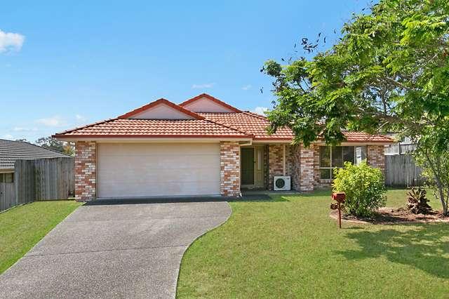 5 Crenton Court, Heritage Park QLD 4118