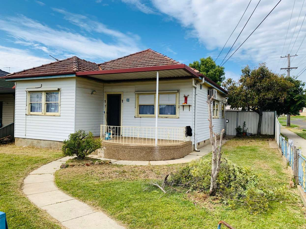 Main view of Homely property listing, 88 Queen Street, Canley Heights, NSW 2166