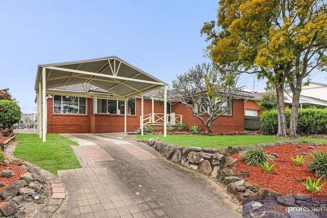 26 MULLANE AVENUE, Baulkham Hills NSW 2153