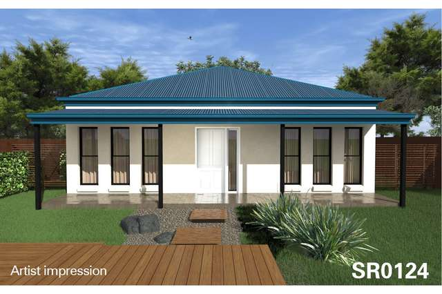 Lot 2, 23 Mary Street, Laidley QLD 4341