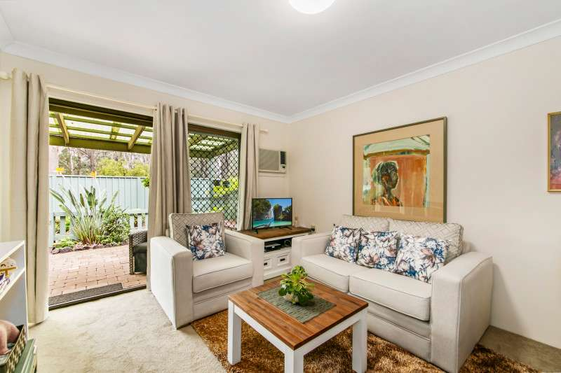 Main view of Homely villa listing, 65/7 Bandon Road, Vineyard, NSW 2765