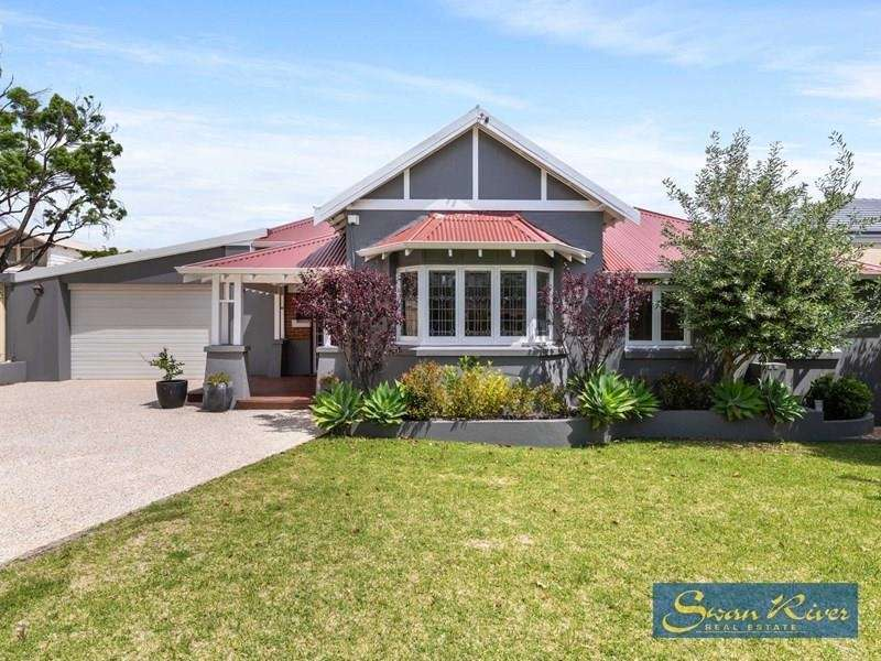 Main view of Homely house listing, 41 Elizabeth Street, South Perth, WA 6151