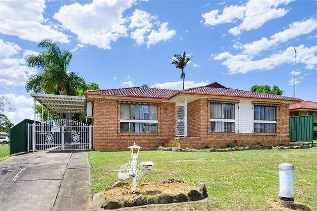 25 Ohlfsen Road, Minto NSW 2566