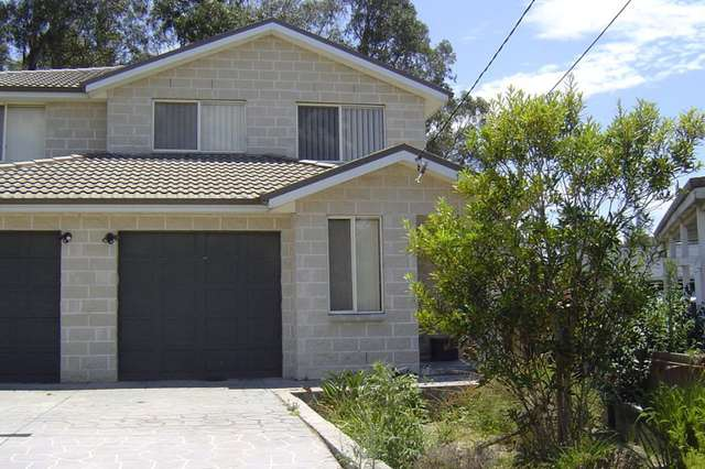 8 Lismore Street, Pendle Hill NSW 2145