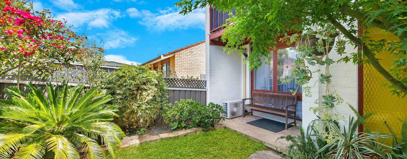 Main view of Homely townhouse listing, 5/2 Dotterel Place, Ingleburn, NSW 2565