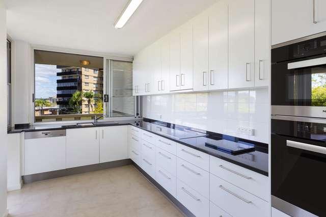 Unit 6, 124 Moray St, New Farm QLD 4005