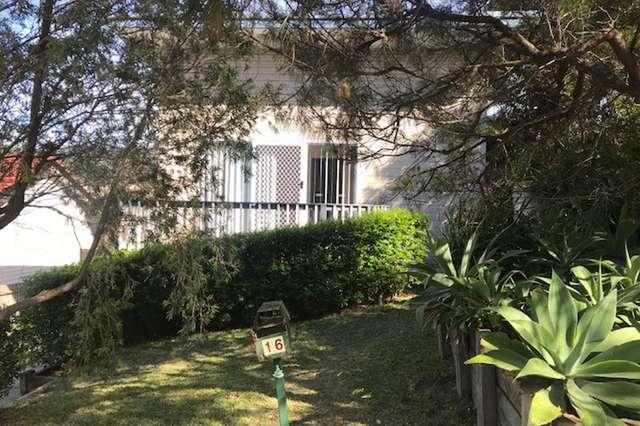 16 Koorabel Avenue, West Wollongong NSW 2500
