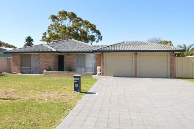 10 Sovereign Avenue, Port Kennedy WA 6172