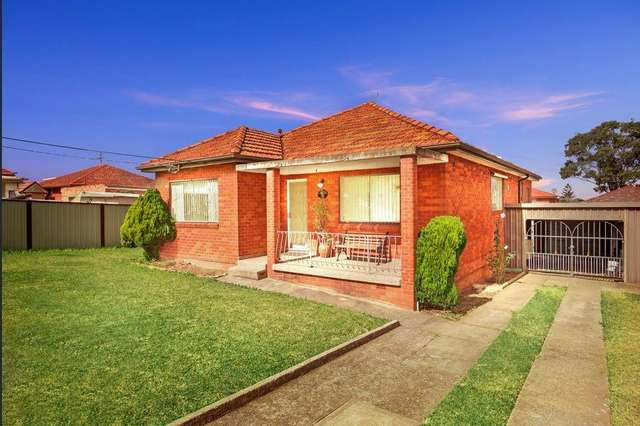 4 Thomas St, Merrylands NSW 2160