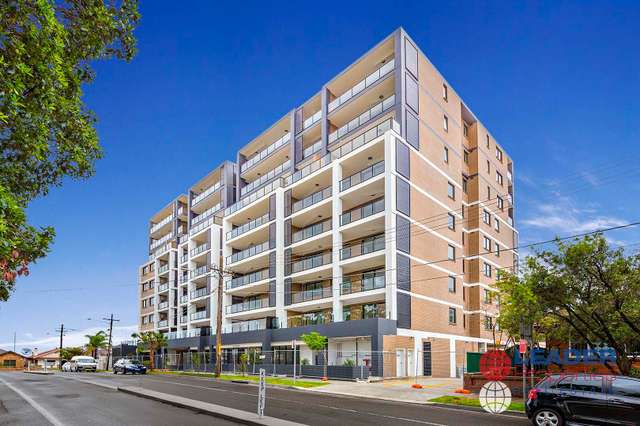 Unit 20/27-29 Mary Street, Auburn NSW 2144