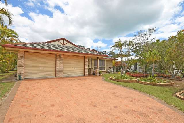 10 Pandanus Drive, Dundowran Beach QLD 4655
