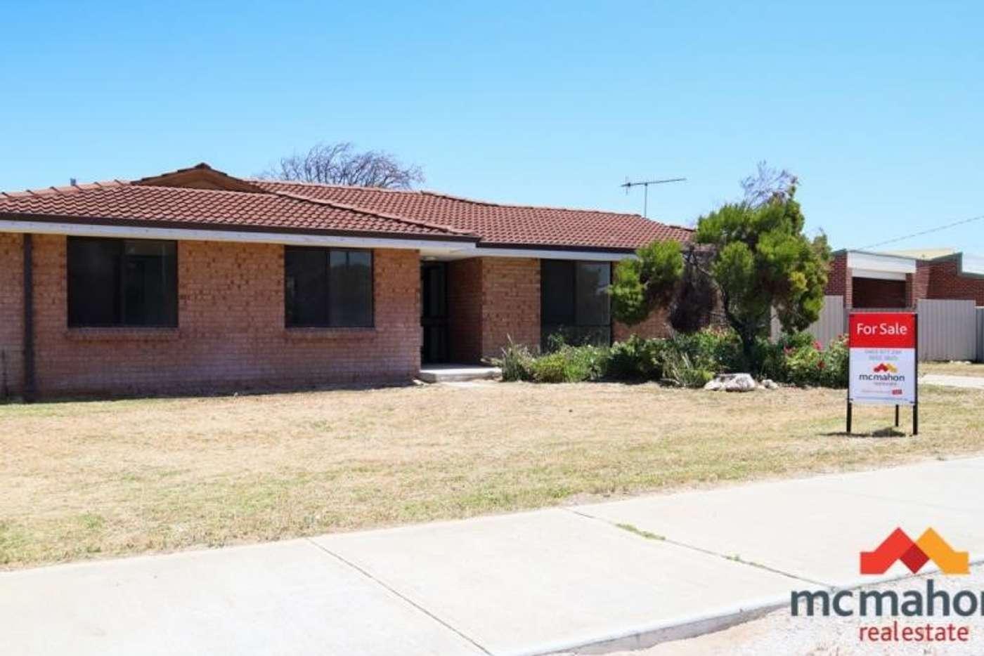 Main view of Homely house listing, 35 CORDOBA WAY, Cervantes WA 6511