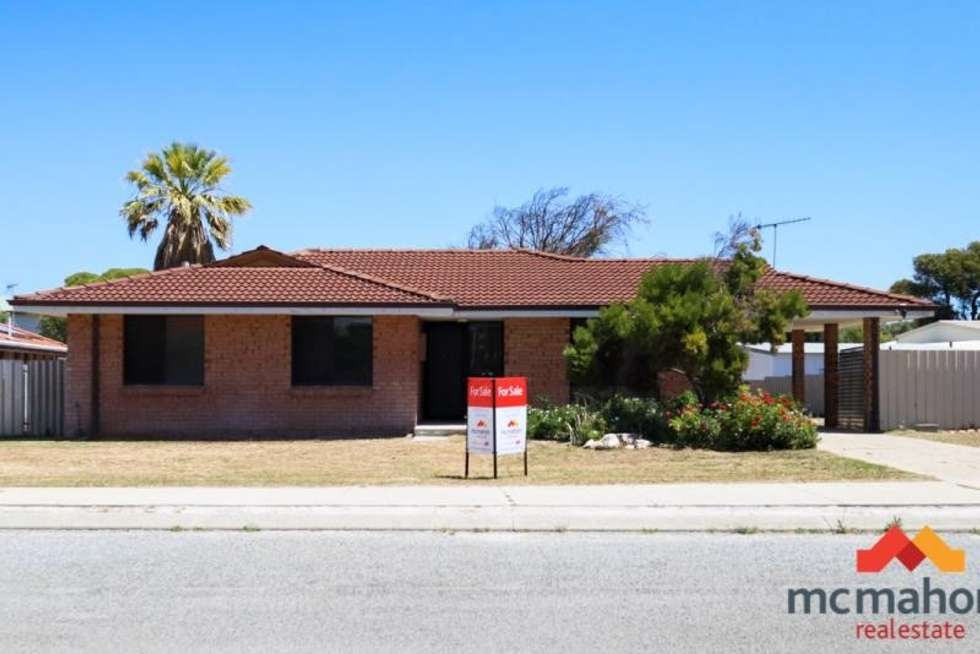 Second view of Homely house listing, 35 CORDOBA WAY, Cervantes WA 6511