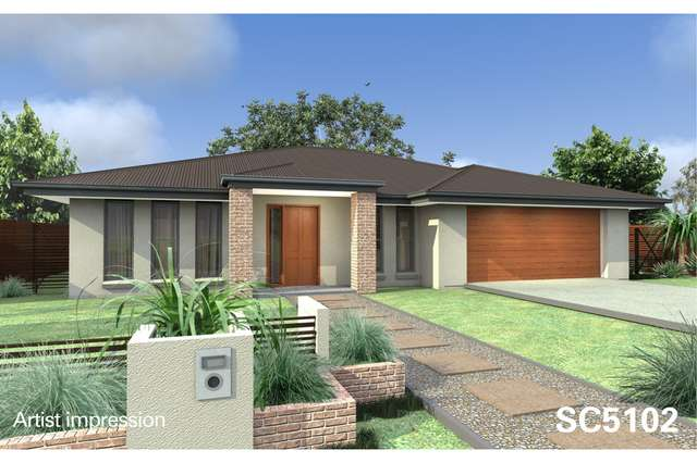 Lot 21 20 Kate Court, Murrumba Downs QLD 4503