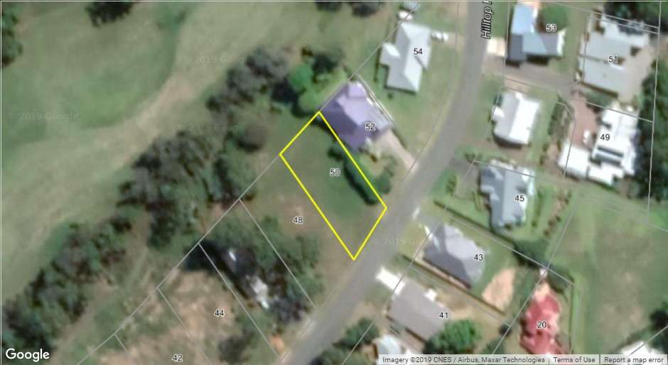 Main view of Homely property listing, 50 Hilltop Parkway, Tallwoods Village, NSW 2430