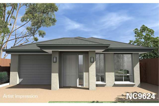 Lot 40 New Road, Bridgeman Downs QLD 4035