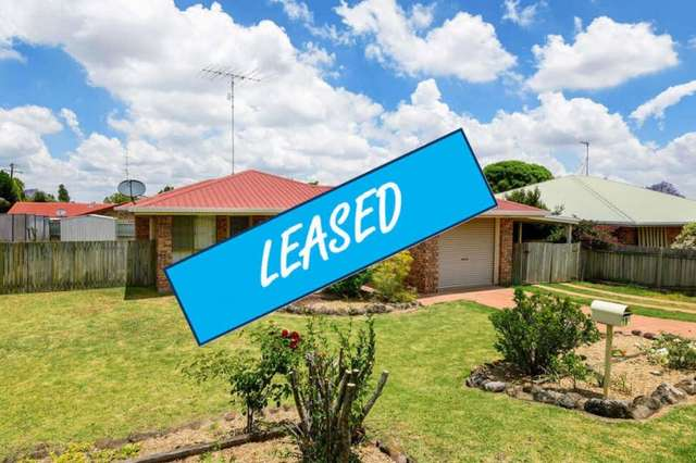 18 Wirraway Drive, Wilsonton QLD 4350