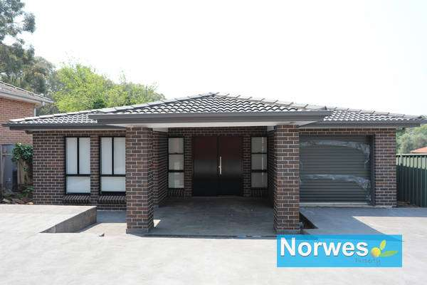 Main view of Homely property listing, 31a Davison Street, Merrylands, NSW 2160