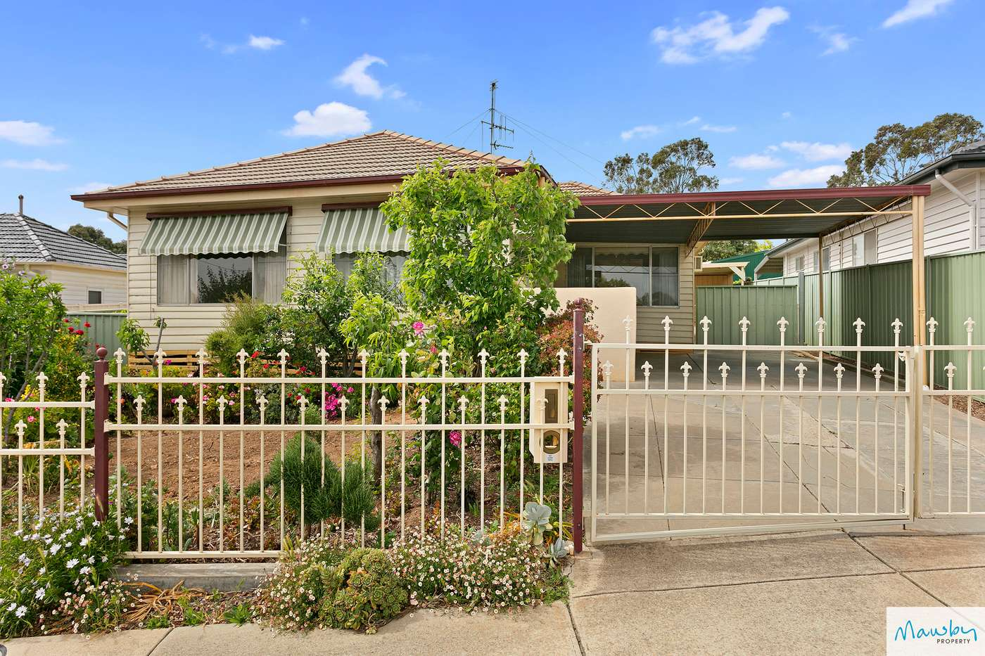 Main view of Homely house listing, 58a Smith Street, North Bendigo, VIC 3550