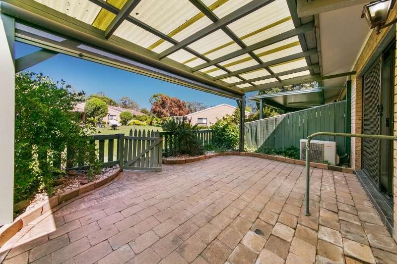 Main view of Homely villa listing, 80/7 Bandon Road, Vineyard, NSW 2765
