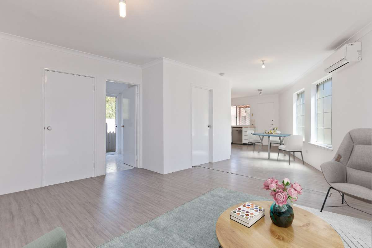 Main view of Homely property listing, 1/10 Sherwood Street, Maylands, WA 6051