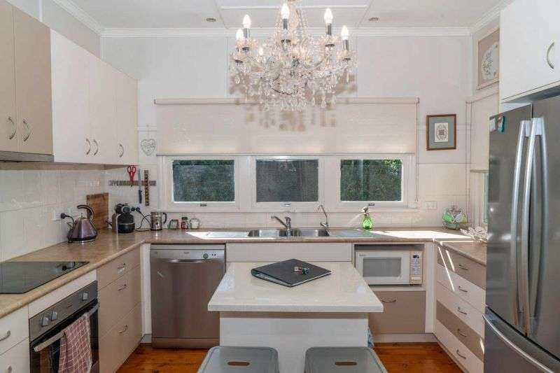 Main view of Homely house listing, 5 Boulton Terrace, Toowoomba City, QLD 4350