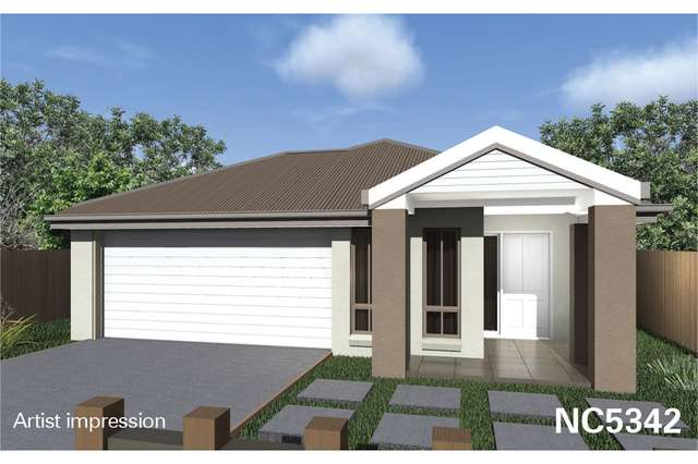 Lot 253 Everton Street, Narangba QLD 4504