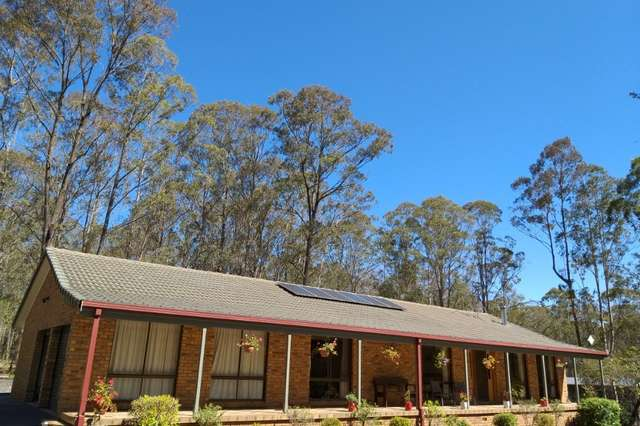 5 Rainbow Close, Rainbow Flat NSW 2430