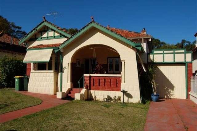 117 Hensman Street, South Perth WA 6151