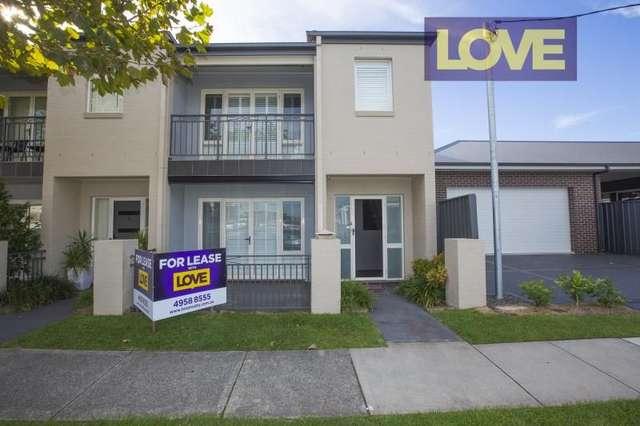 5/31 Samdon Street, Hamilton NSW 2303