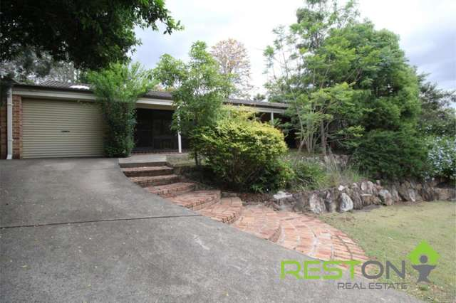 52, Kathleen Avenue, Castle Hill NSW 2154