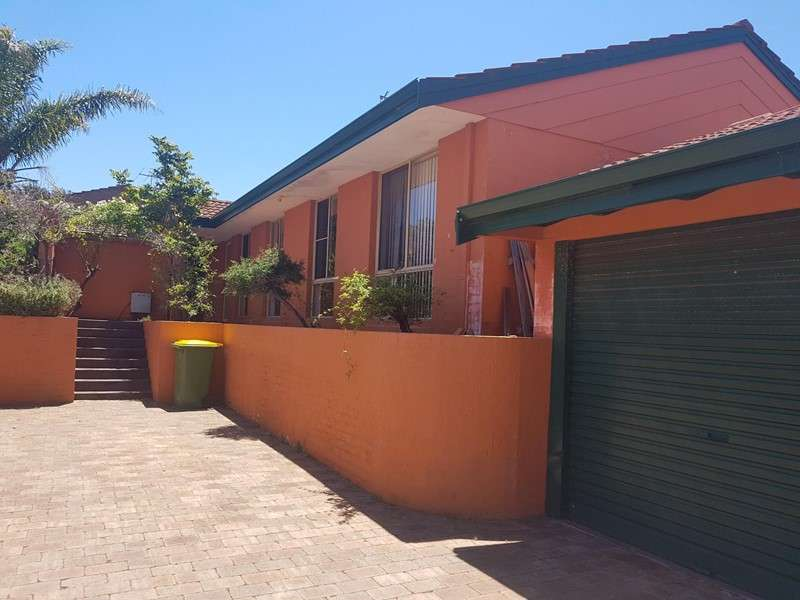 Main view of Homely villa listing, 5/162 Forrest Street, Fremantle, WA 6160