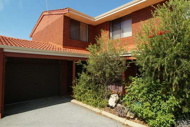 5/35 Creery, Dudley Park WA 6210
