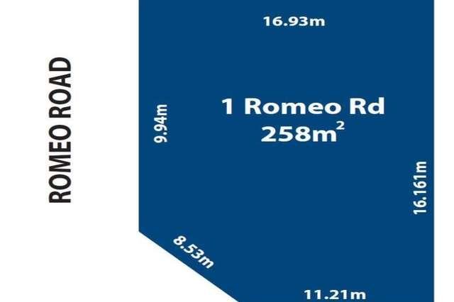 1 Romeo Road, Coolbellup WA 6163