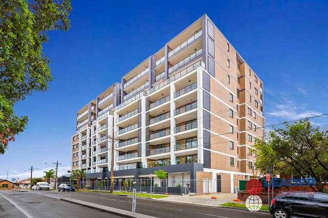 Unit 22/27-29 Mary Street, Auburn NSW 2144