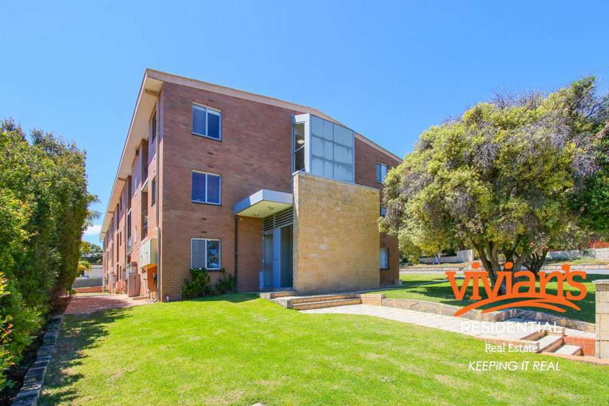 Main view of Homely property listing, 5/115 Monument Street, Mosman Park, WA 6012
