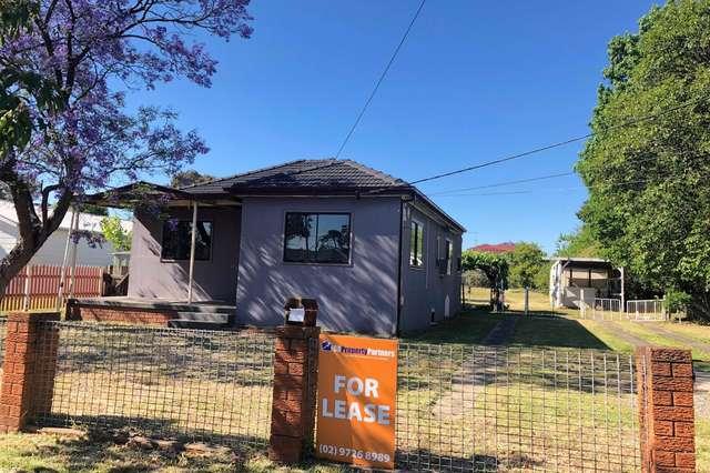 116 Mcburney St, Cabramatta NSW 2166