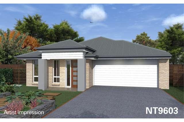 Lot 20 Collingwood Road, Birkdale QLD 4159