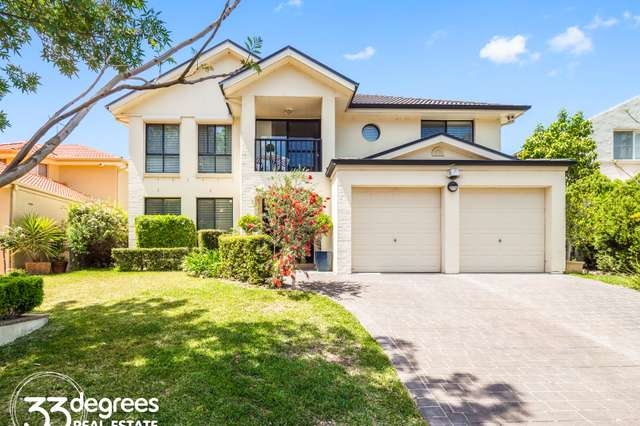 13 Mailey Circuit, Rouse Hill NSW 2155