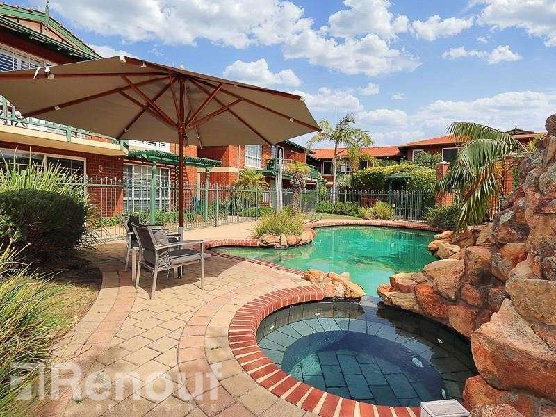 Main view of Homely unit listing, 6/6 STUART STREET, Mosman Park, WA 6012